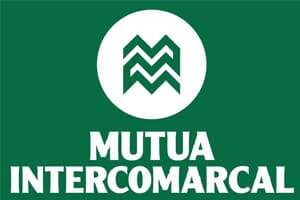 Logo Mutua intercomarcal
